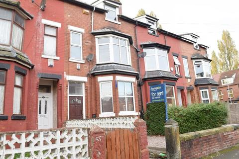 7 bedroom house to rent - Booth Avenue, Fallowfield, Manchester