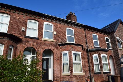 7 bedroom house to rent - Talbot Road, Fallowfield, Manchester