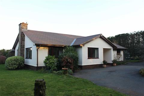 4 bedroom bungalow to rent - Stoodleigh, Tiverton, Devon, EX16