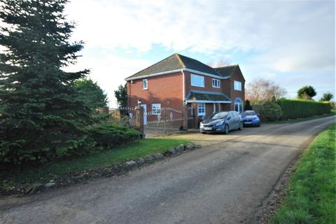 5 bedroom detached house for sale - dovedale house Cheal Road, Gosberton, Spalding