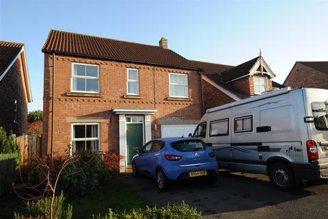 4 bedroom detached house for sale - Pankhurst Close, Brompton On Swale