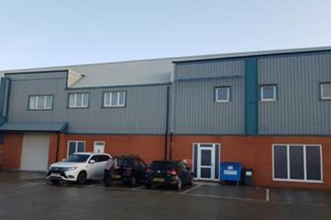 Industrial unit to rent - 43 Strickland Street, Hull, East Yorkshire, HU3 4AD