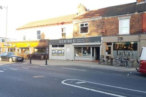 Shop to rent - 56 Newland Avenue, Hull, East Yorkshire