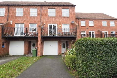 3 bedroom townhouse for sale - Cameron Lane, Fernwood,Newark