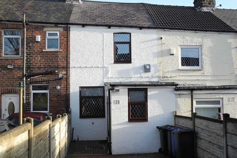 2 bedroom terraced house for sale - Back Poplar Terrace, Royston, Royston, Barnsley, S71