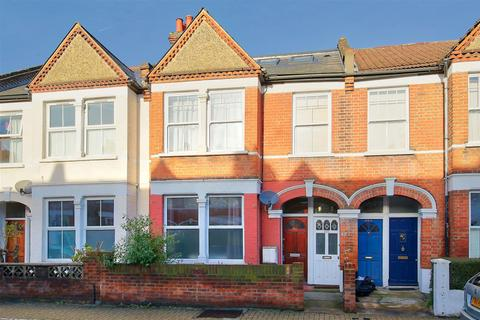 2 bedroom maisonette to rent - 83 Penwith Road Earlsfield London
