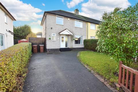 3 bedroom semi-detached house for sale - Stirling Grove, Clifton, Nottingham