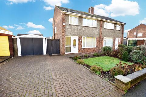 3 bedroom semi-detached house for sale - Westerfield Way, Silverdale, Nottingham