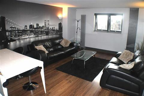 2 bedroom flat to rent - The Ropeworks, 35 Little Peter Street, Manchester