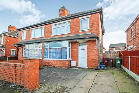 3 bedroom semi-detached house for sale - Hallgarth Avenue, Scunthorpe