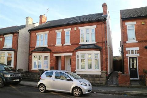 3 bedroom semi-detached house for sale - Clumber Street, Kirkby In Ashfield, Notts, NG17