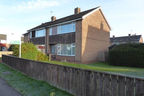 2 bedroom semi-detached house for sale - Oak Grove, Northallerton