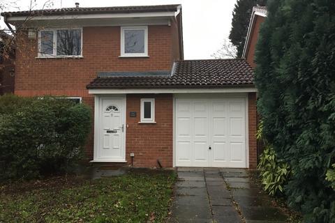 3 bedroom detached house to rent - The Pines, 13 Montcliffe Crescent