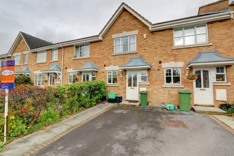 2 bedroom terraced house to rent - Farrier Close, Bromley, BR1