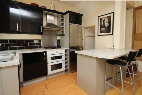 3 bedroom terraced house to rent - Stanmore Avenue, Burley, Leeds