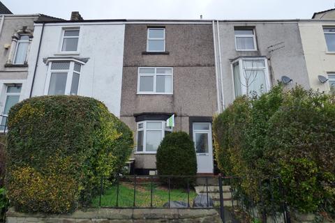 5 bedroom terraced house for sale - Rosehill Terrace, Swansea, SA1