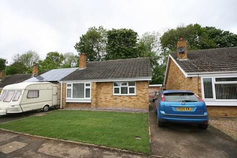 2 bedroom detached bungalow to rent - Obelisk Rise, Kingsthorpe, NORTHAMPTON, NN2