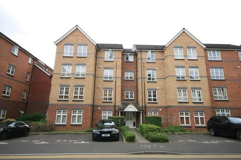 2 bedroom flat to rent - Beckets View, Northampton, NN1