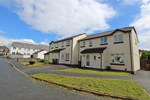 2 bedroom terraced house to rent - Village Drive, Roborough, Plymouth