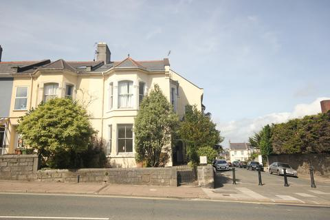 1 bedroom ground floor flat to rent - Milehouse Road, Stoke, Plymouth