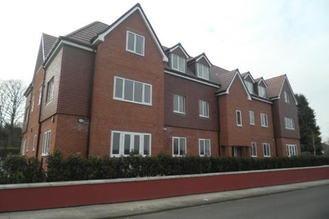 2 bedroom flat - Bishops Court,9 Shooters Hill,Sutton Coldfield