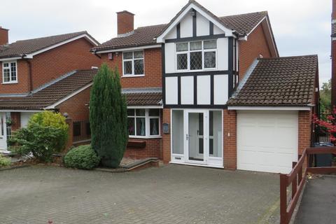 4 bedroom detached house to rent - Mills Avenue, Walmley