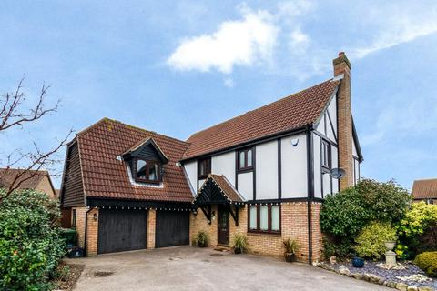 4 bedroom detached house for sale - Firside Grove, Sidcup, DA15 8WB