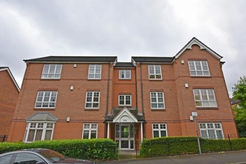 2 bedroom apartment - Tudor Court, Walter Street