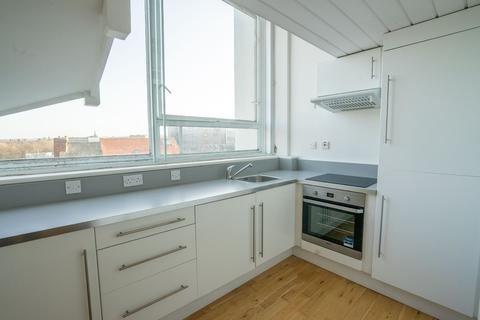 2 bedroom apartment for sale - The Exchange, Lee Circle, Leicester