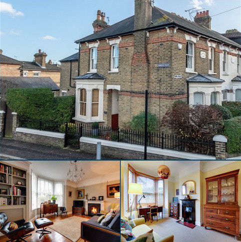 4 bedroom end of terrace house for sale - Westcliff On Sea, Essex