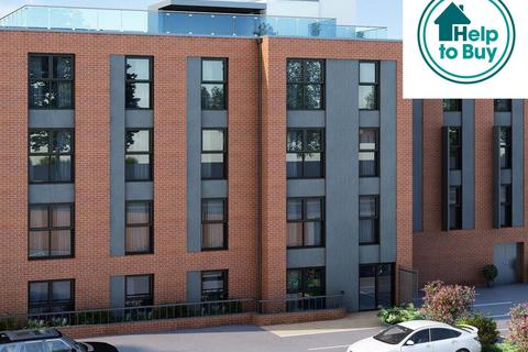 2 bedroom apartment for sale - York Road, Leeds