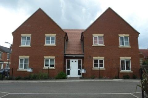 2 bedroom flat to rent - Blossom Court, Wood Street, Kettering