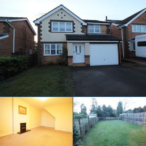 3 bedroom detached house to rent - 19 The Ridings, Driffield