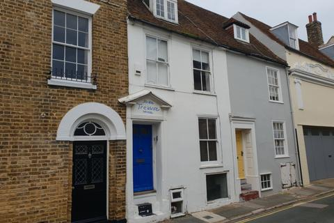 3 bedroom cottage for sale - Coppin Street, Deal, CT14