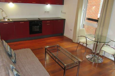 1 bedroom apartment to rent - Q4 - 185 Upper Allen Street, S3 7GT