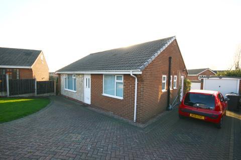 2 bedroom detached bungalow for sale - Christchurch Avenue, Aston, Sheffield S26