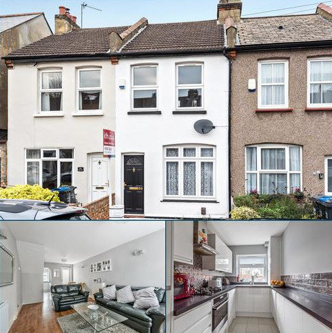 2 bedroom terraced house for sale - Exeter Road, Croydon