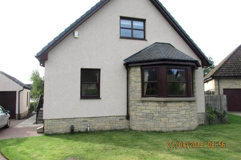4 bedroom detached house to rent - Rosamunde Pilcher Drive, Longforgan, Dundee, DD2
