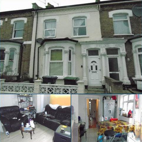 3 bedroom terraced house for sale - The Avenue, Tottenham, London N17