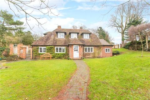 3 bedroom character property to rent - Langley End, Langley, Hitchin, Hertfordshire