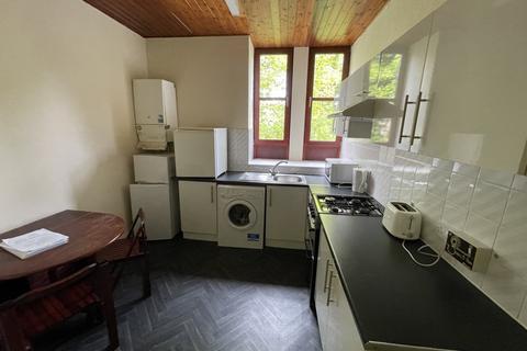 3 bedroom flat to rent - Bellefield Avenue, West End