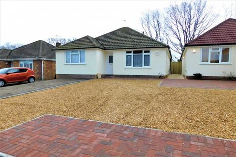 3 bedroom bungalow for sale - Hamworthy, Poole, Dorset, BH15