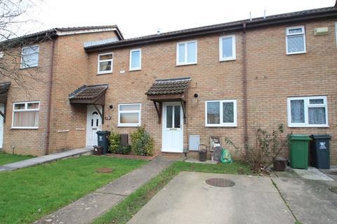 2 bedroom terraced house to rent - Brynheulog, Pentwyn, Cardiff