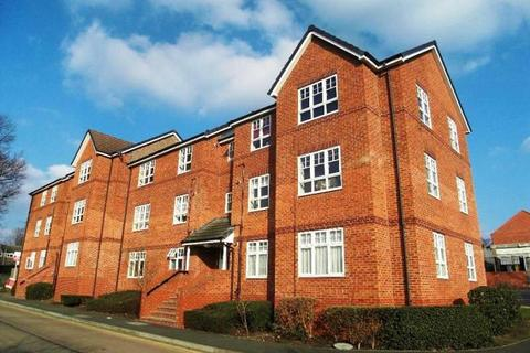 2 bedroom flat to rent - Oxon Court, 64 Rowlatts Hill Road, Rowlatts Hill, Leicester, LE5 4UF