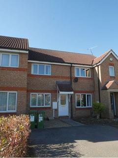 2 bedroom house to rent - Bromwich Close, Thorpe Astley, Leicester, LE3 3RT