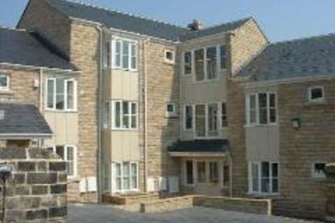 2 bedroom flat to rent - MILLENIUM COURT, PUDSEY, LEEDS, LS28 9PA