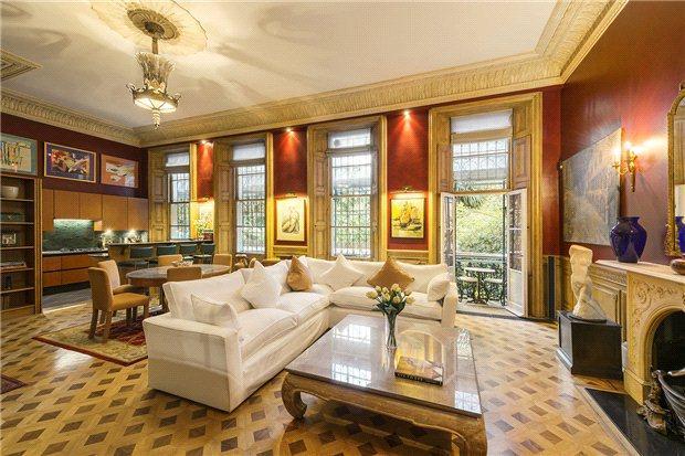 1 Bedroom Flat for sale in Old Brompton Road, South Kensington, London