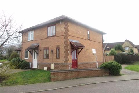 2 bedroom semi-detached house to rent - Avignon Close, Duston, Northampton