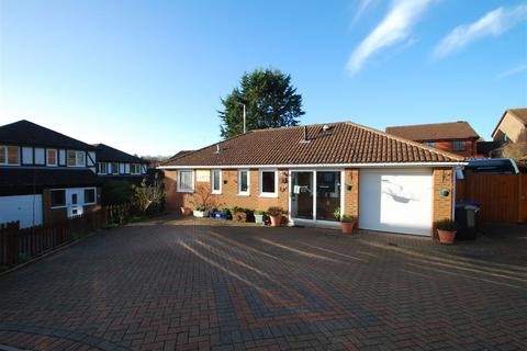 2 bedroom bungalow for sale - Kimble Close, East Hunsbury, Northampton