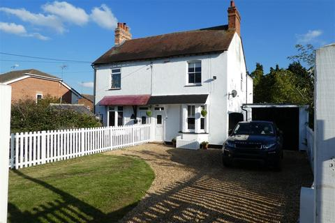 2 bedroom semi-detached house for sale - Rothersthorpe Lane, Far Cotton, Northampton